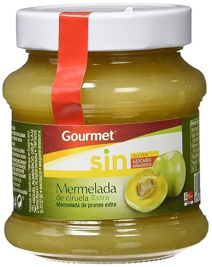 Gourmet Extra Mermelada de Ciruela - 280g