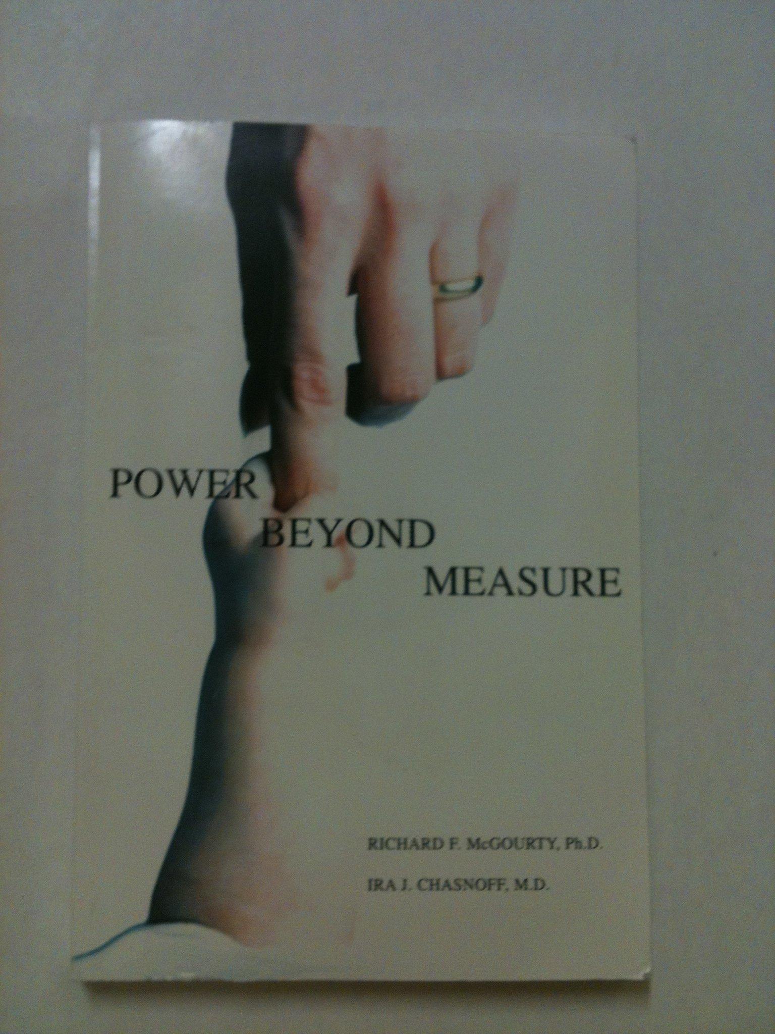 Download Power Beyond Measure pdf epub