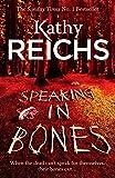 Speaking in Bones (Temperance Brennan 18)
