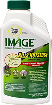 IMAGE 0.19 Gallon Post-Emergent Weed And Brush Killer