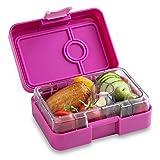 Yumbox MiniSnack Leakproof Snack Box
