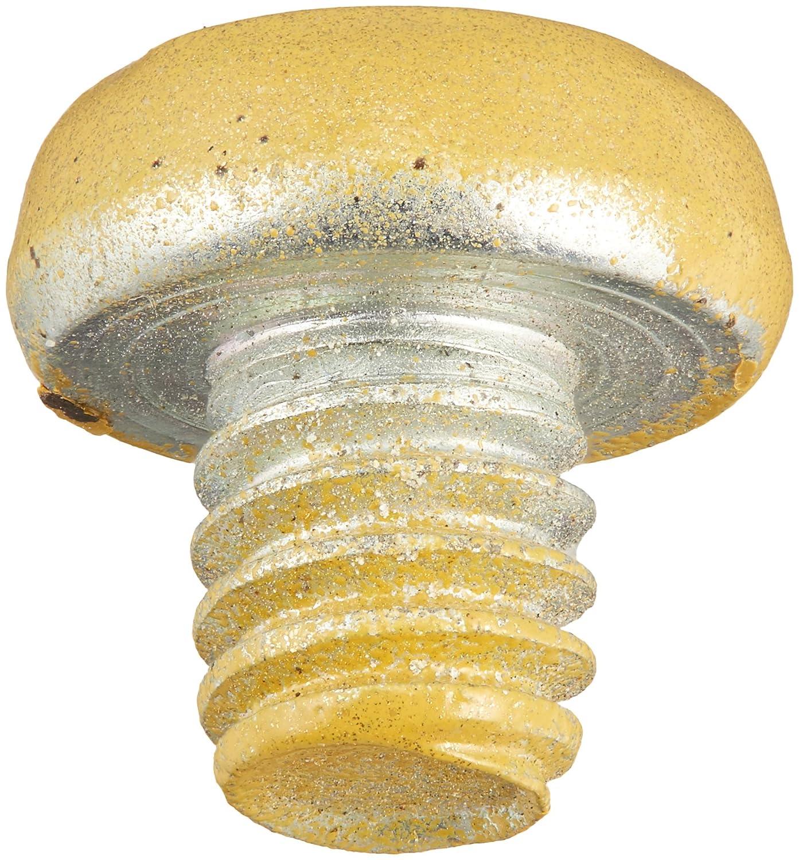 LCN 2210DPS31SB 2010DPS-31 696 Sprayed Cover Screw Brass Top Notch Distributors