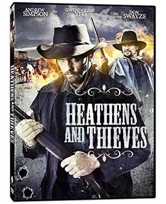 Heathens and thieves online dating