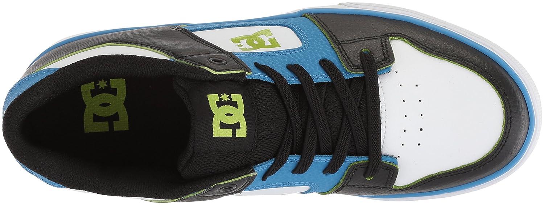 DC Boys Pure Elastic SE Skate Shoe