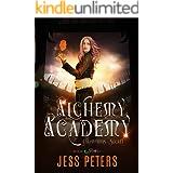 Alchemy Academy: Champions Secret