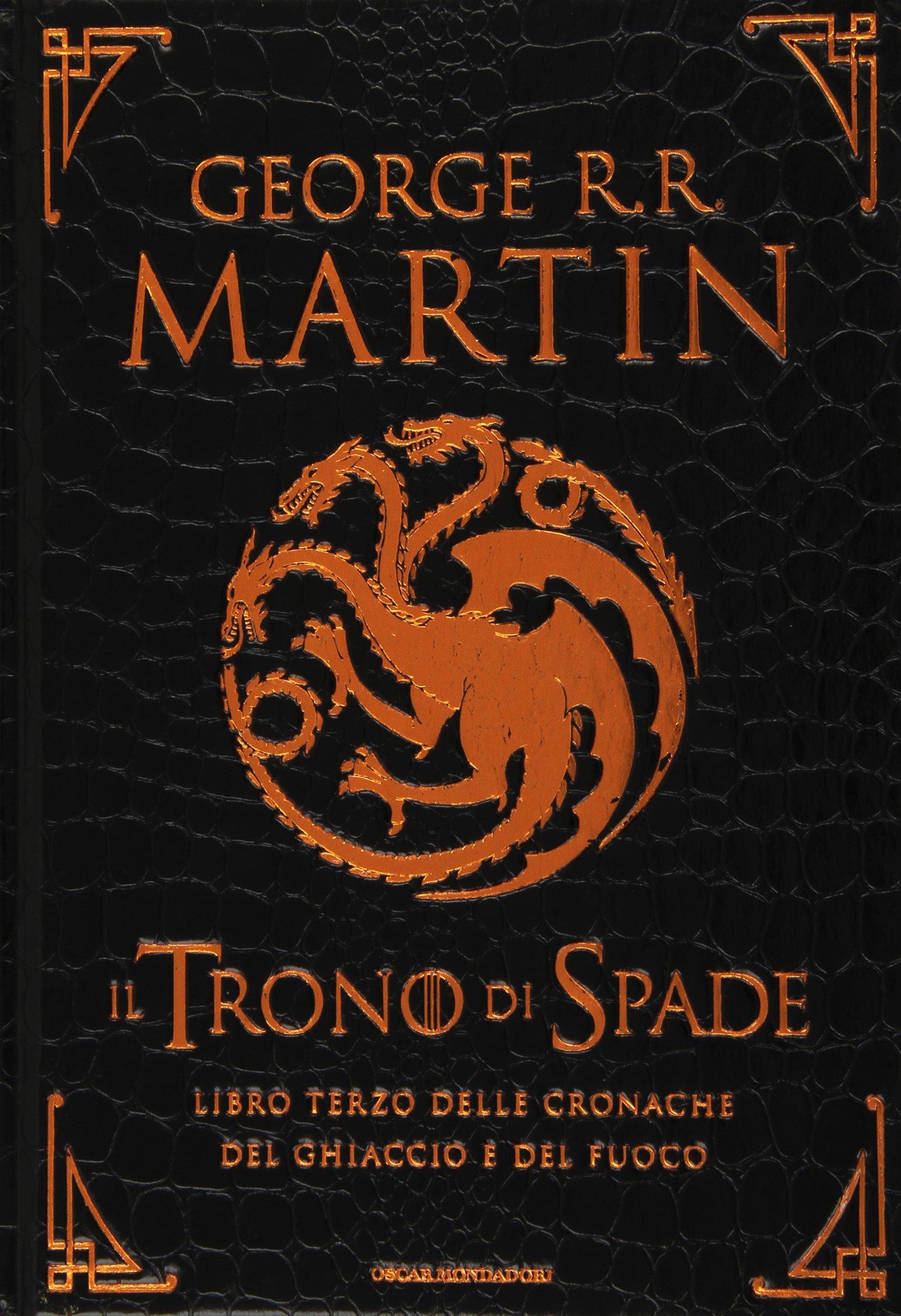 Libro il download ebook di trono spade