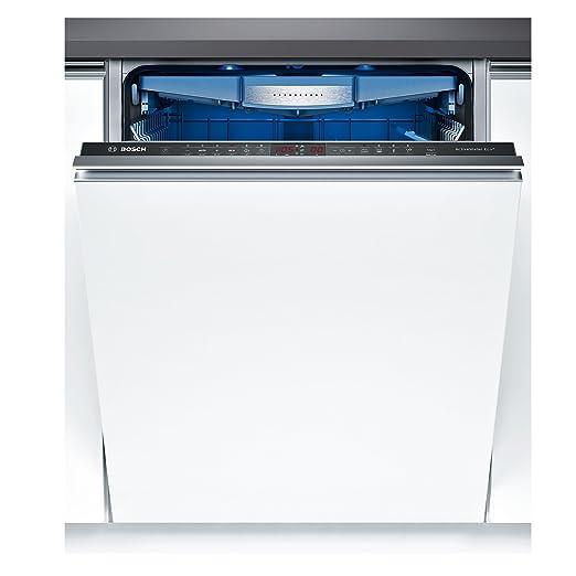 Bosch SMV69U30EU lavavajilla - Lavavajillas (Totalmente integrado ...