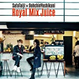 Royal Mix Juice