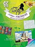 Cahier de vacances PROJET VOLTAIRE, spécial Orthographe, adultes