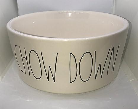 Rae Dunn Cat Dish Bowl New Feline Good Rare
