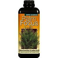 Growth Technology Ltd 05-210-230 Fertilizante Líquido Palm Focus