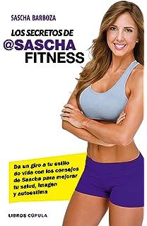 Los secretos de @Sascha Fitness: Da un giro a tu estilo de vida con