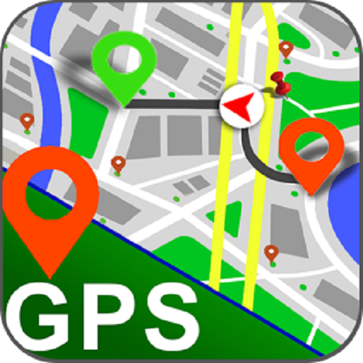 Gps Route Finder   Maps  Directions   Navigation