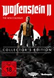 Wolfenstein II: The New Colossus - Collectors Edition - [Xbox One]