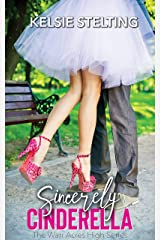 Sincerely Cinderella (The Warr Acres High Series Book 3) Kindle Edition