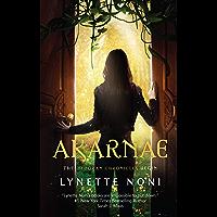 Akarnae (Medoran Chronicles Book 1)