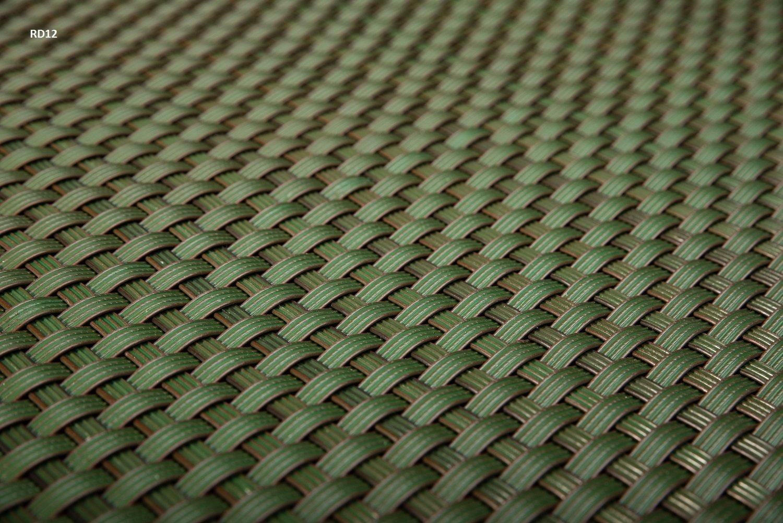 Sellon24 visione protezione strisce Rattan Rotolo visione protezione per recinzioni Antracite Nero Bianco Marrone Verde molti colori 255x 19cm per recinzione strisce in rattan
