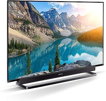 METZ Blue MUB8001 - Televisor Smart 4K UHD de 43 pulgadas, Android 9.0, triple sintonizador Netflix, Video, YouTube (HDMI, ranura CI, USB, audio digital): Amazon.es: Electrónica