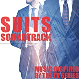 "Greenback Boogie (Theme from ""Suits"")"