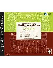 Bellini: Norma (1960 - Serafin) - Callas