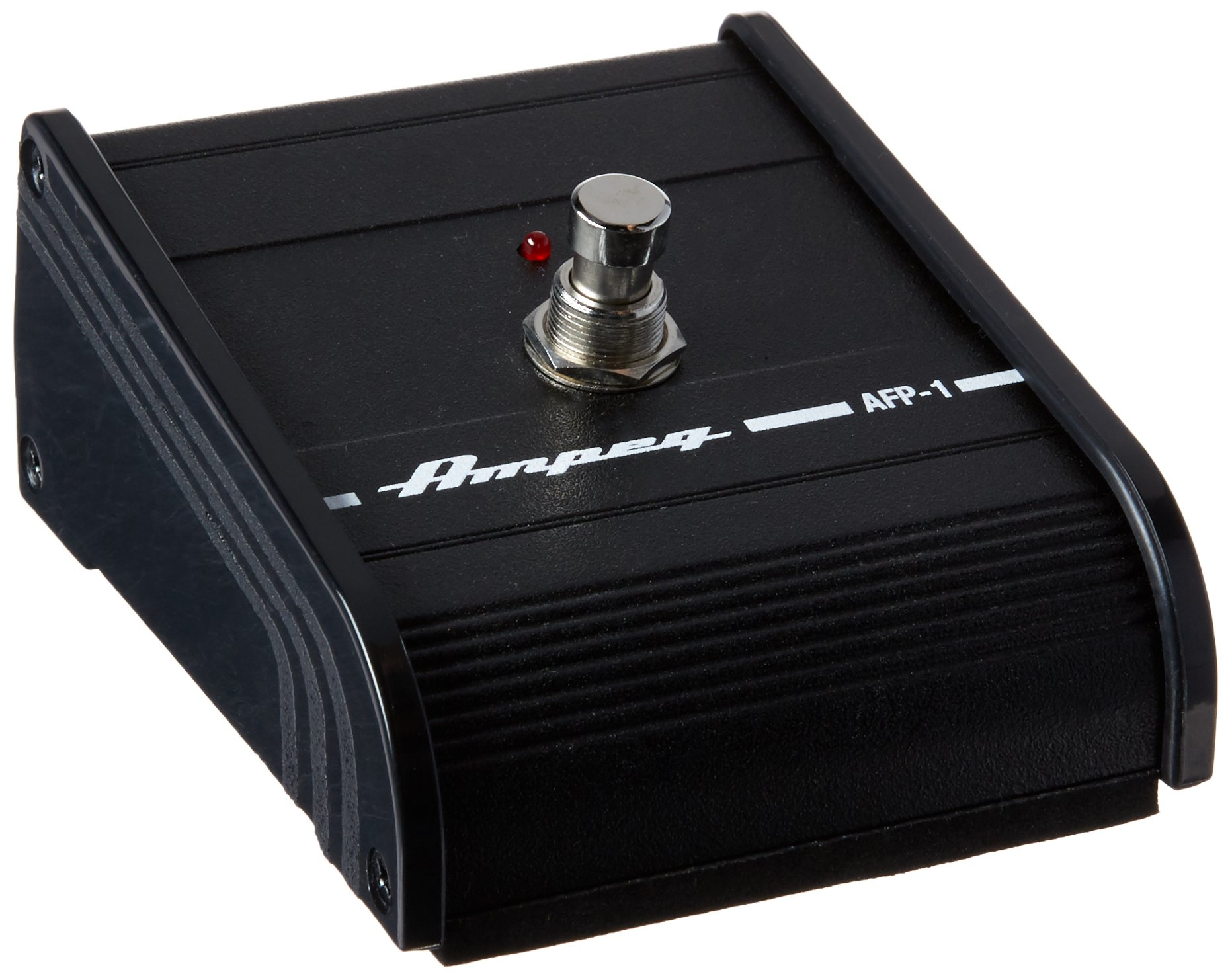 Ampeg AFP1 Single Button Footswitch