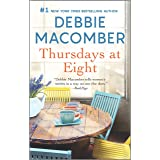 Thursdays at Eight: A Romance Novel