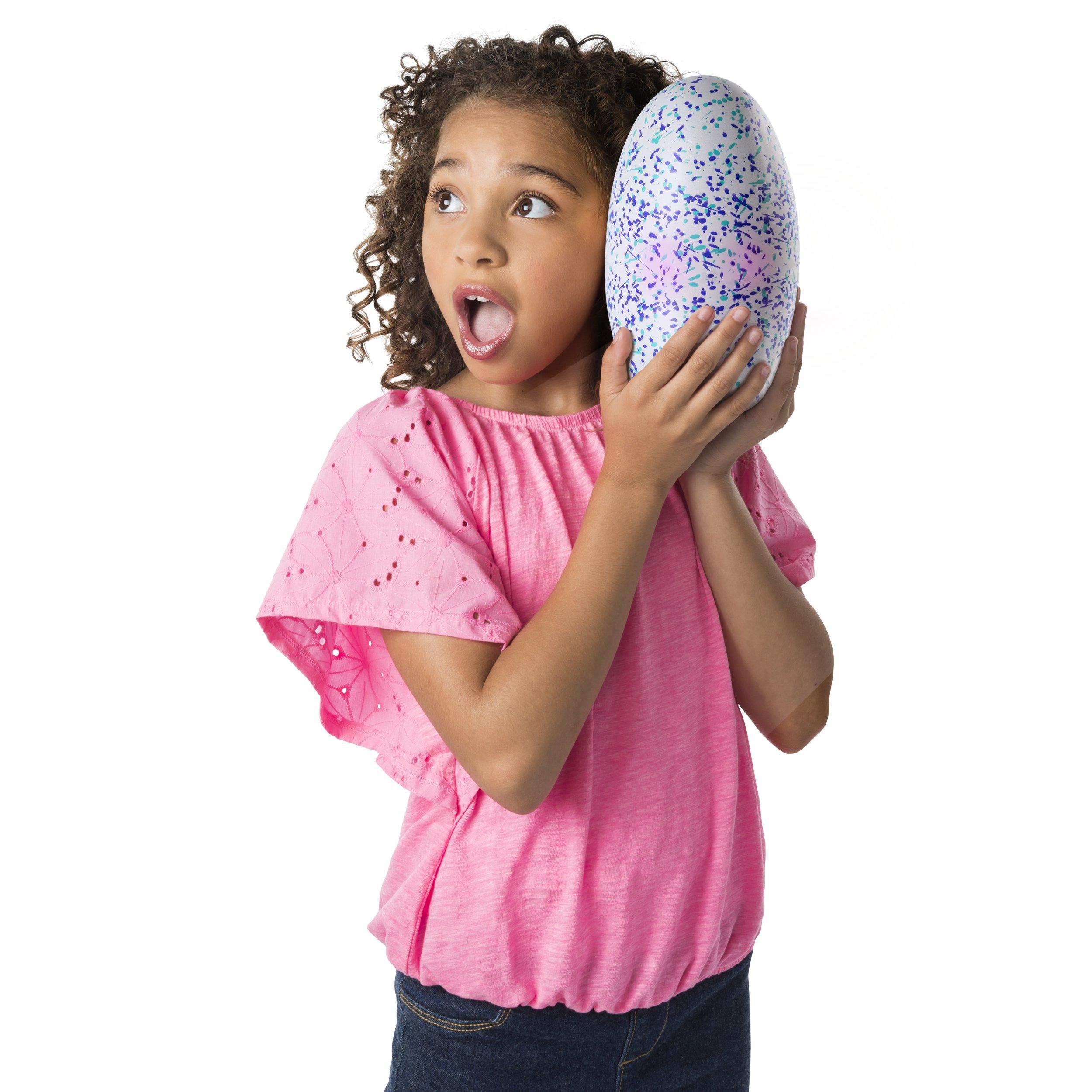 Hatchimals Surprise Peacat Purple Egg Playset by Hatchimals Surprise (Image #5)