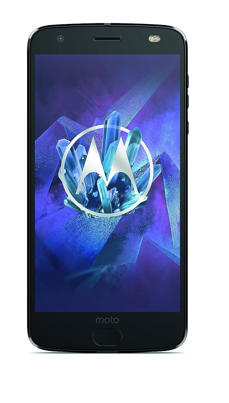 "Motorola Moto Z2 Force - Smartphone DE 5.5"" (WiFi, 4G, Octa Core Snapdragon 835, RAM de 6 GB, Memoria Interna de 64 GB, cámara de 12 MP, Dual SIM, Android 7.1.1 Nougat) Negro"