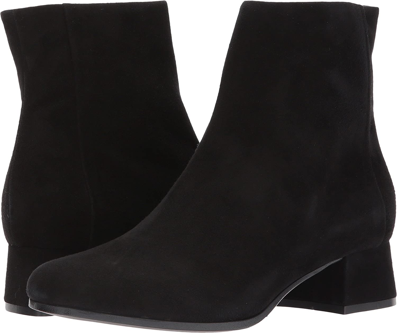 Cordani Women's Bessie Ankle Boot B06Y2JVWZJ 36 M EU|Black Suede
