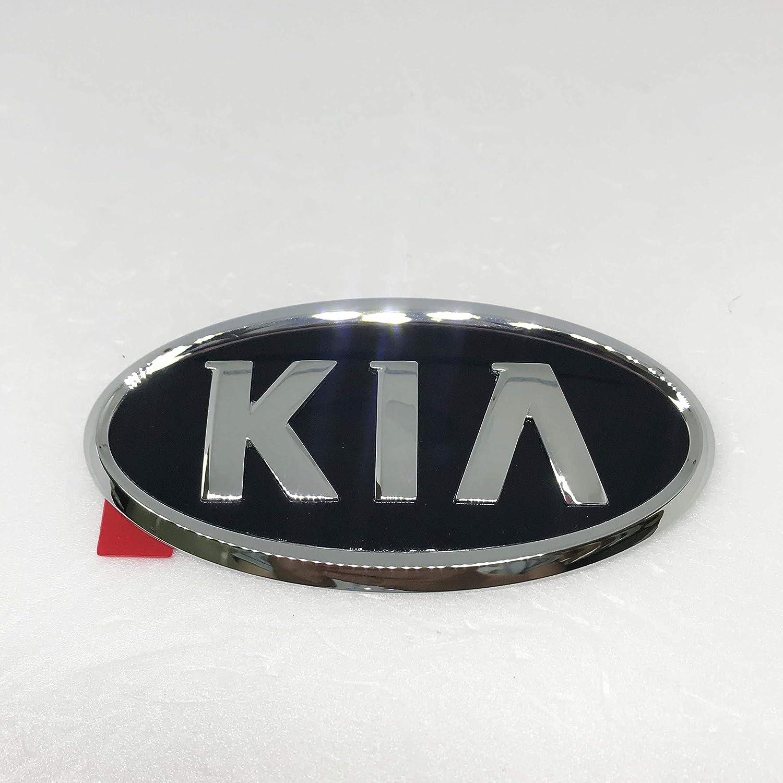 Cerato Logo Trunk LID Badge Emblem for KIA 2009-2016 Cerato Forte Oem parts Hyundai KIA Mobis