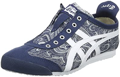 ASICS Damen Onitsuka Tiger Mexico 66 Slip-on Sneaker