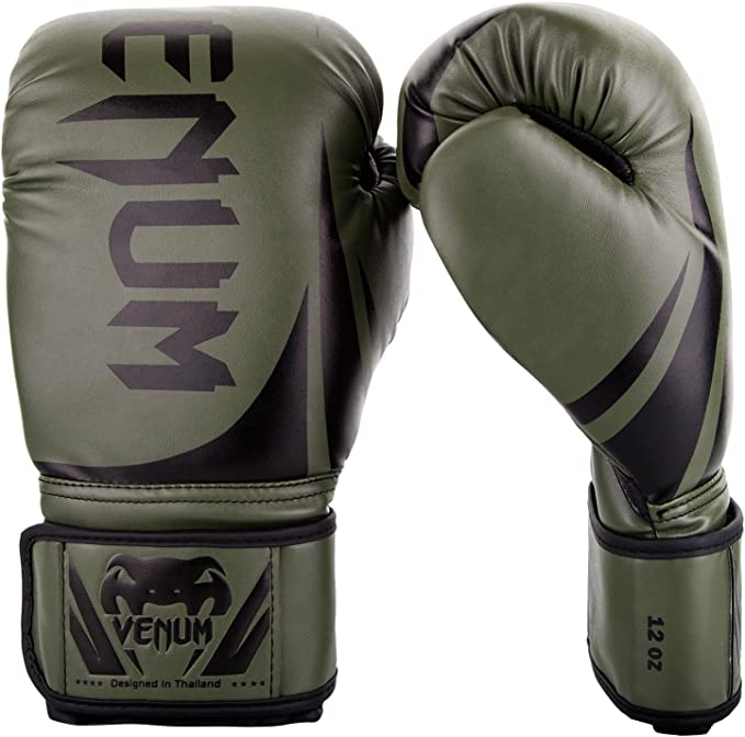 Venum Challenger 2.0 Boxing Gloves Pink//White