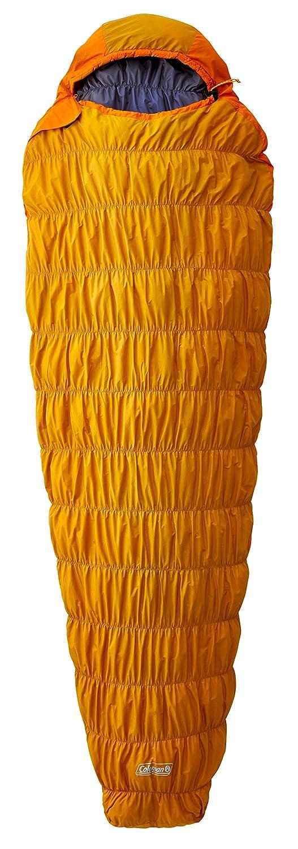 コールマン 寝袋 トレックマミー/L-5 [使用可能温度-5度] 2000022262 B00SLO7NBQ