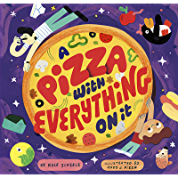 A Pizza With Everything On It (English Edition)