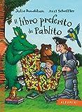 Il libro preferito di Pablito. Ediz. a colori