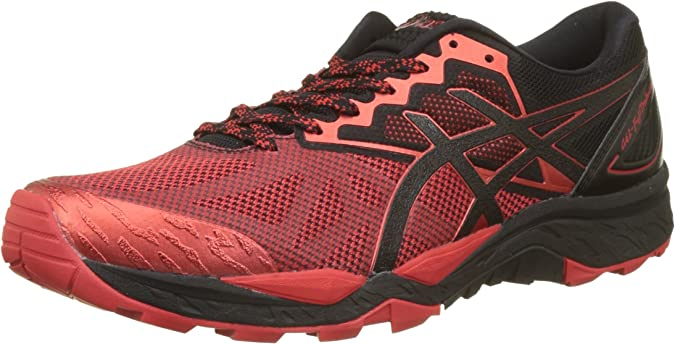 ASICS Gel Fujitrabuco 6, Zapatillas de Running para Asfalto para ...