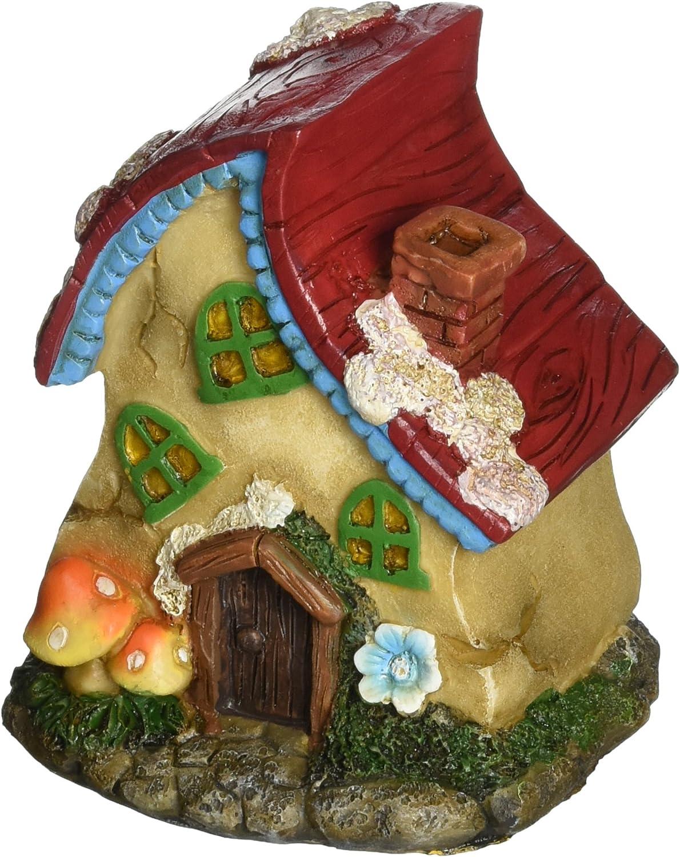 Darice Yard and Garden Miniature Fairy House