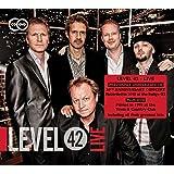 Live: Level 42