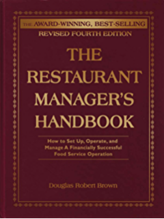 Amazon leadership the 5 fundamentals for restaurant managers the restaurant managers handbook how to set up operate and manage a financially fandeluxe Choice Image
