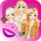 Paris Girls - Girl Games