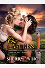 One Last Kiss (The Knights of Berwyck: A Quest Through Time Book 5) Kindle Edition