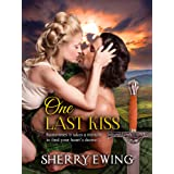 One Last Kiss (The Knights of Berwyck: A Quest Through Time Book 5)
