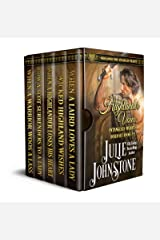 Highlander Vows: Entangled Hearts Collection Volume 1: The first five books in the Highlander Vows: Entangled Hearts Scottish Romance Series (Highlander Vows- Entangled Hearts) Kindle Edition