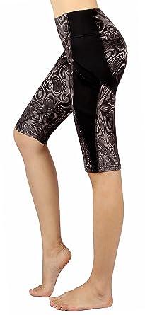 Sugar Pocket Pantalones Cortos con Mallas para Mujer Hacer ...