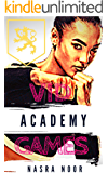 Vid Academy Games : The Championships - Book 1