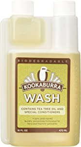 Kookaburra Wash (16-Ounce)