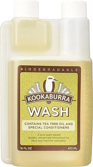Kookaburra Wool Wash
