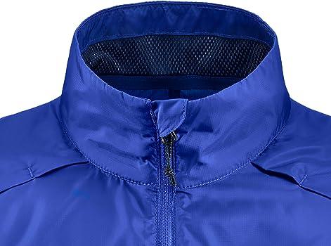SALOMON Agile Wind Jacket, Hombre