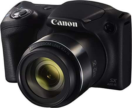 Canon PSSX420IS product image 10
