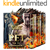 A Pet For The Commander: The Complete Series